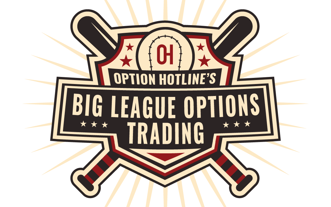 Big League Options Market Outlook – 11/27/2020